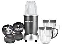 Кухонный мини-комбайн Nutribullet/Magic Bullet (Нутрибулет/Мэджик Буллет) 600W , фото 3