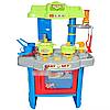 Игровой набор электронная «Кухня» 008-26