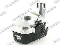 Аккумуляторная батарея шуруповерта Зенит Профи 18В