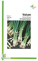Семена Лука Вулкан (на перо)(мелкая фасовка)0,5гр