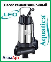 Насос канализационный V1100DF Aquatica