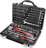 Набор инструмента 1/4 1/2 MTX PROFESSIONAL 13556