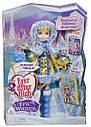 Кукла Эвер Афтер Хай Блонди Локс серия Эпическая Зима Epic Winter Blondie Lockes Doll, фото 3