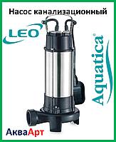 Насос канализационный V1300DF Aquatica