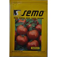 Семена томата Парто F1 1000 семян Semo