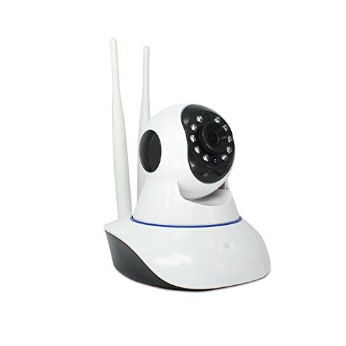 Настройка IP камеры X8100-MH36