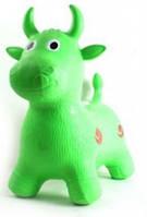 Прыгун резиновый Корова