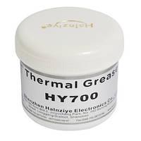 Теплопроводная паста HY710 Halnziye (3.17 Вт/м·К), 100 г