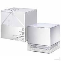 Мужская туалетная вода Shiseido Zen for Men White Heat Edition Шисейдо Зен фор мэн Вайт Хат Эдитион