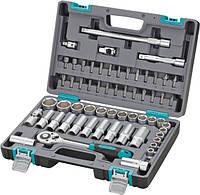 Набор инструментов 1/2 STELS 14103