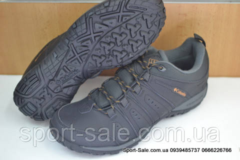 Полуботинки Columbia Woodburn 2 waterproof(BM3924-010) купить в ... 7f92c57178c