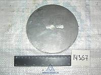 Диск вис. аппарата СУПН-8А (сверленый)