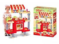 Детская кухня - ресторан M 0392 с кассовым аппаратом, фото 1