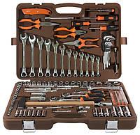 Ombra OMT131S Набор инструментов Ombra из 131 предметов
