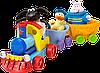 Как правильно подобрать игрушку для ребенка?
