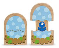 """Деревянная игрушка """"Рождение птенчиков"""", Melissa&Doug"""