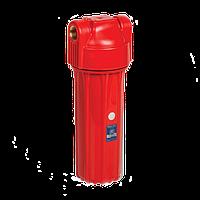Корпуса фильтров для горячей воды серии FHHOT-HP