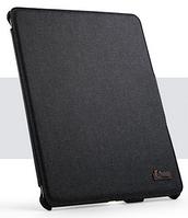 Уникальный чехол книжка для Apple ipad 2 3 4 джинс черный