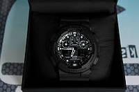 Часы наручные мужские/женские G-Shok черные