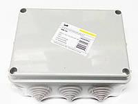 Коробка рапределительная190х140х70 IP44 (КМ41243)
