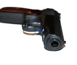 Пистолет Макаров. Пистолет <<ПМФ-1>>. Пистолет Макаров под патрон флоберт (ПМФ-1). Пневматические пистолеты., фото 3