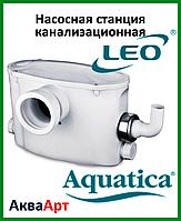 Насосная станция канализационная WC-560A  Aquatica