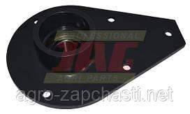 Корпус наклонной камеры комбайна Claas c подшипником - 603502.0 [JHB]