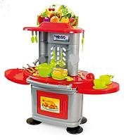 Детская кухня  (игровой набор - 10151)