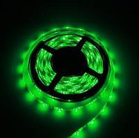 Cветодиодная лента 5м Green