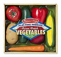 """Игровой набор """"Овощи"""", Melissa&Doug"""