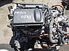 Двигатель Toyota  Prius C 1.5 Hybrid, 2011-today тип мотора 1NZ-FXE
