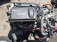 Двигатель Toyota  Prius C 1.5 Hybrid, 2011-today тип мотора 1NZ-FXE, фото 1