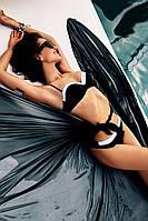 Красивый двухцветный купальник Anabel Arto 7750