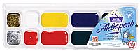Набор акварельных красок Престиж 12цв, Луч