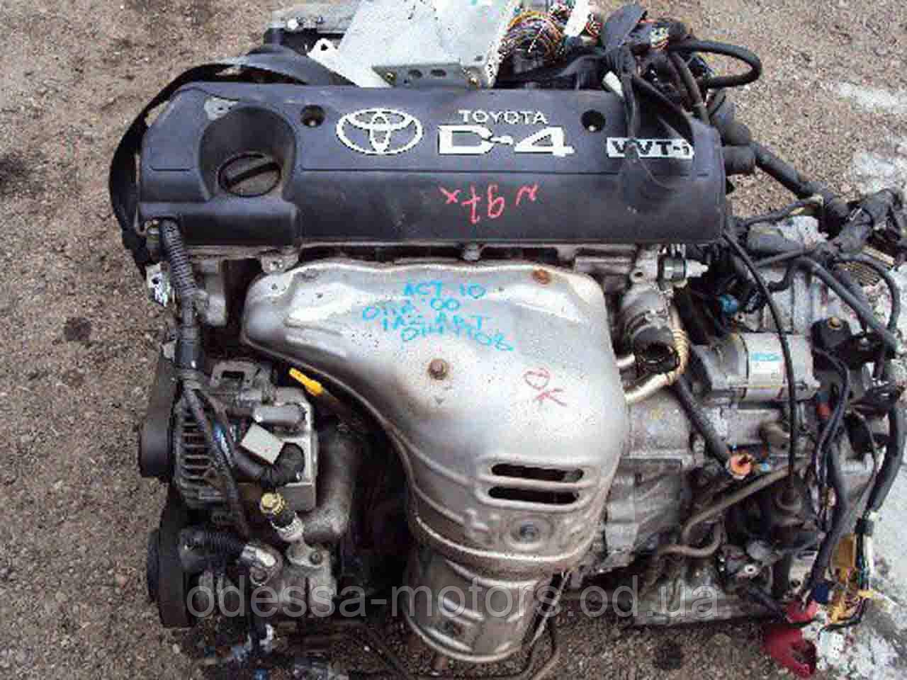 Двигатель Toyota Aurion 2.0, 2006-2009 тип мотора 1AZ-FSE, фото 1