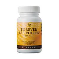 Таблетки Форевер Пчелиная Пыльца - Комплексное оздоровление (100 табл.,США)