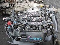 Двигатель Toyota Yaris 1.33 VVT-i, 2010-today тип мотора 1NR-FE