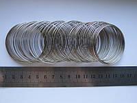 Мемори проволока 5 см. 10 витков