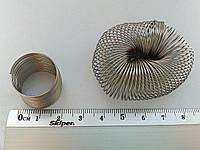 Мемори проволока 2 см. 20-25 витков