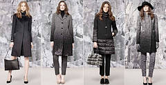 Пальто на осень отличный вариант!