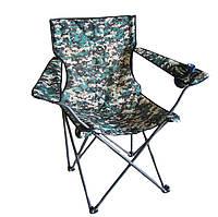 Кресло складное туристическое, фото 1