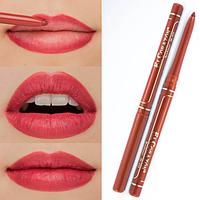 Карандаш для губ контурный механический Perfect Lips №425 Bordeaux El Corazon