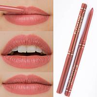 Карандаш для губ контурный механический Perfect Lips №441 Pink Marble El Corazon