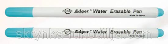 Маркер для малювання по тканині (змивається водою) Adger