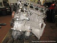 Двигатель Toyota Auris 1.4 VVTi, 2007-2012 тип мотора 4ZZ-FE, фото 1