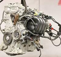 Двигатель Toyota Corolla 1.6 VVTi, 2006-2007 тип мотора 1ZR-FE, фото 1
