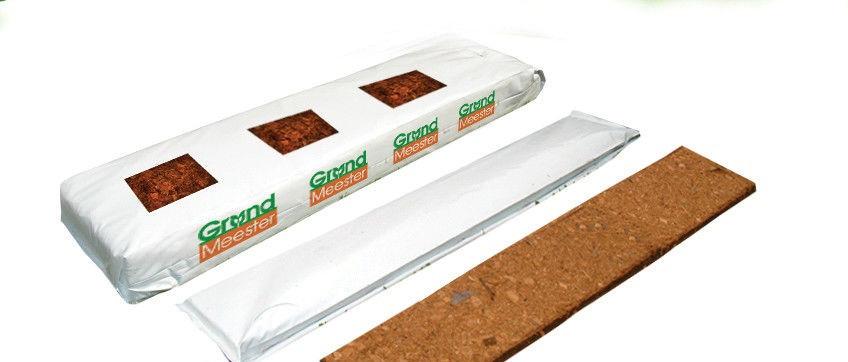 Кокосовий мат GrondMeester PRO40 100x15x12 см