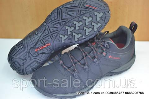 0fc60507 Полуботинки Columbia Peakfreak venture waterproof (BM3992-010) -  SPORT-SALE.COM