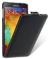 Кожаный чехол Melkco для Samsung Note 3 N9000