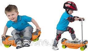 Скейтборд детский самокат 3 в 1 Chicco 05227.00